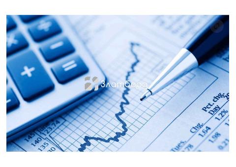 Ищу партнёров для финансовой и инвестиционной компании