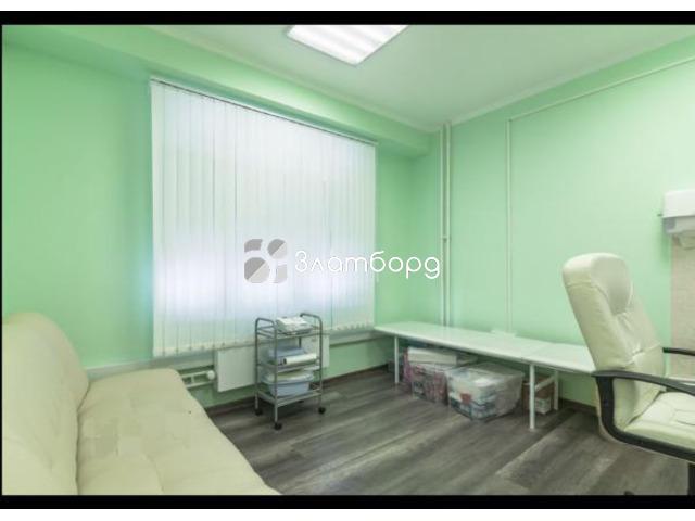 Медицинский центр собственность 38 млн. руб., Москва