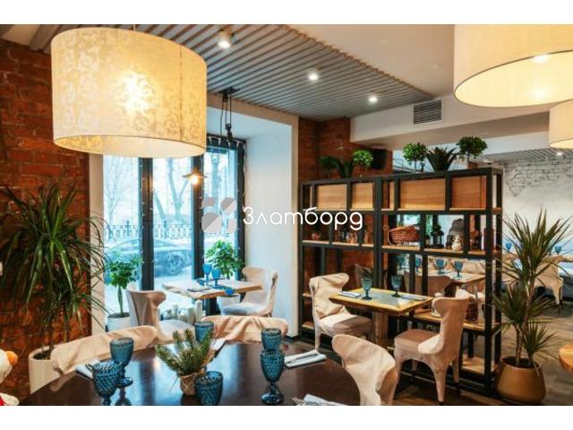 Продам ресторан в центре Москвы, Москва