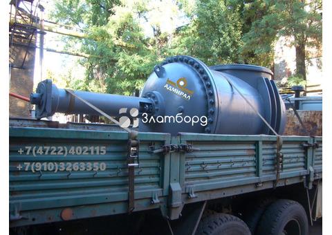 Задвижка клиновая Ду 300-2400 мм