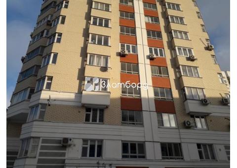 Двухкомнатная квартира г. Москва , улица Лобачевского 43