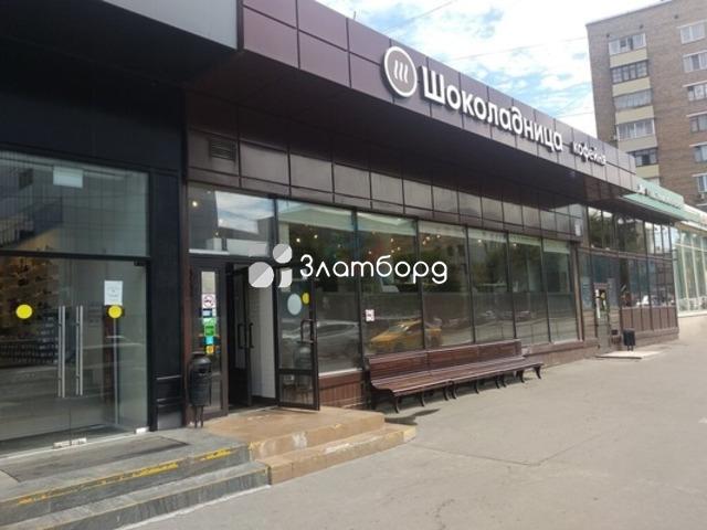 Продается коммерческое помещение, Семеновская Б., Москва