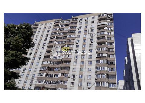 Продам четырехкомнатную квартиру, 93 м2