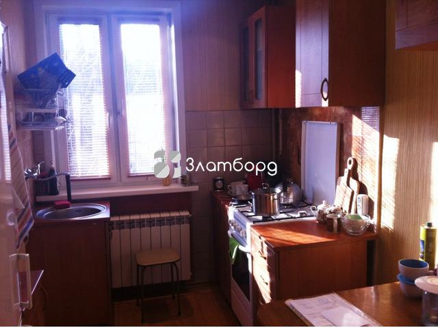 Трехкомнатная квартира, Ногинск