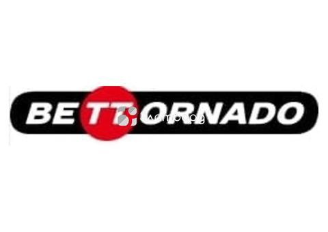 BetTornado Спортивно-развлекательный портал