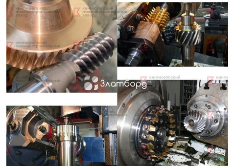 Изготовление грузоподъемного оборудования