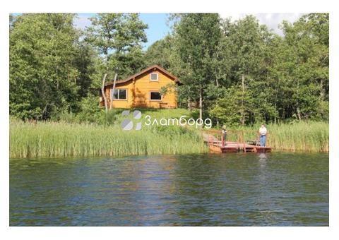 Продается Действующая Гостиница, База отдыха на Озере