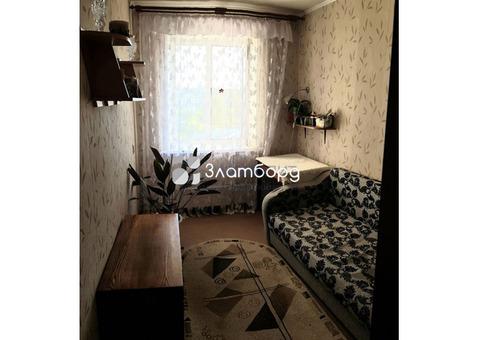 Продам трехкомнатную квартиру, 63 м2