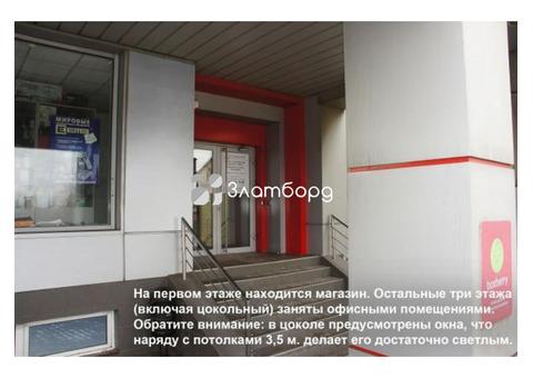 Действующий бизнес. Здание с арендаторами, Ростов-на-Дону